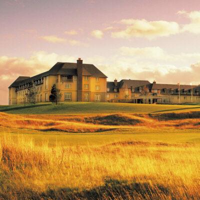 Golf en Escocia