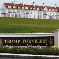 Trump Turnberry Hotel