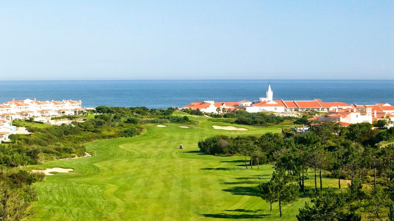 Marriot Praia del Rei golf 1