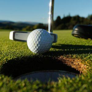 Patter golf
