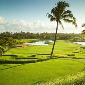 Le Telfair golf