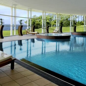Spa Turnberry