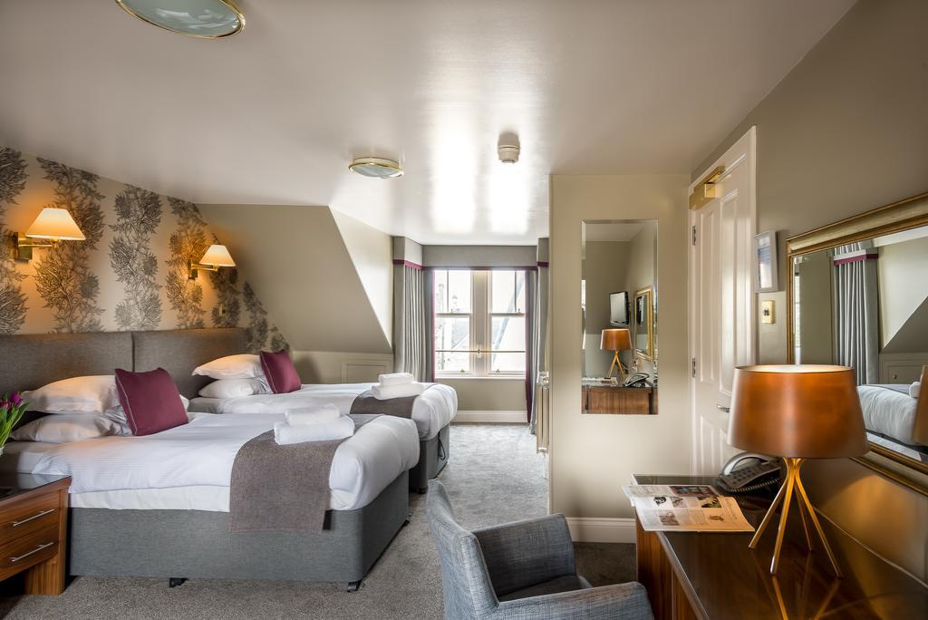 Hotel Ardgowan habitación doble