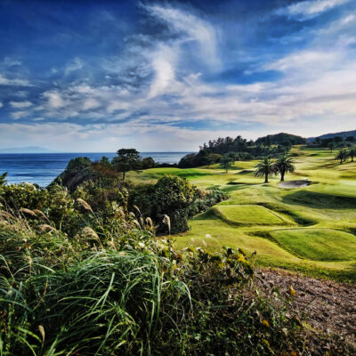 Kawana Golf