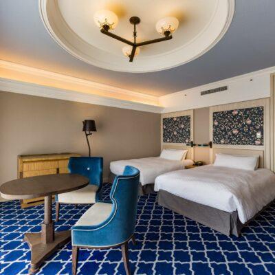 Kawana hotel room