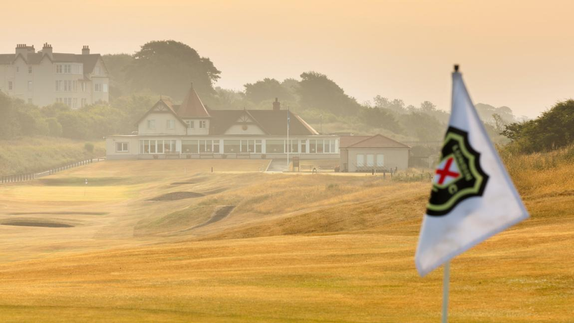 Lundin Golf Course