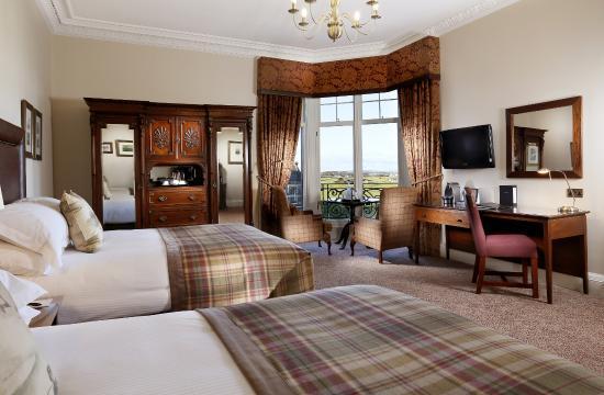 macdonald-rusacks-hotel  habitación doble