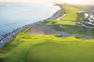 Al Mouj Golf course 1