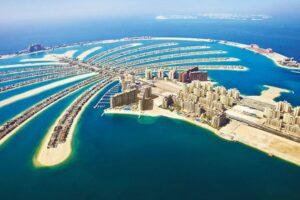 DUBAI PALMERALE