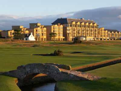OLD COURSE HOTEL 2