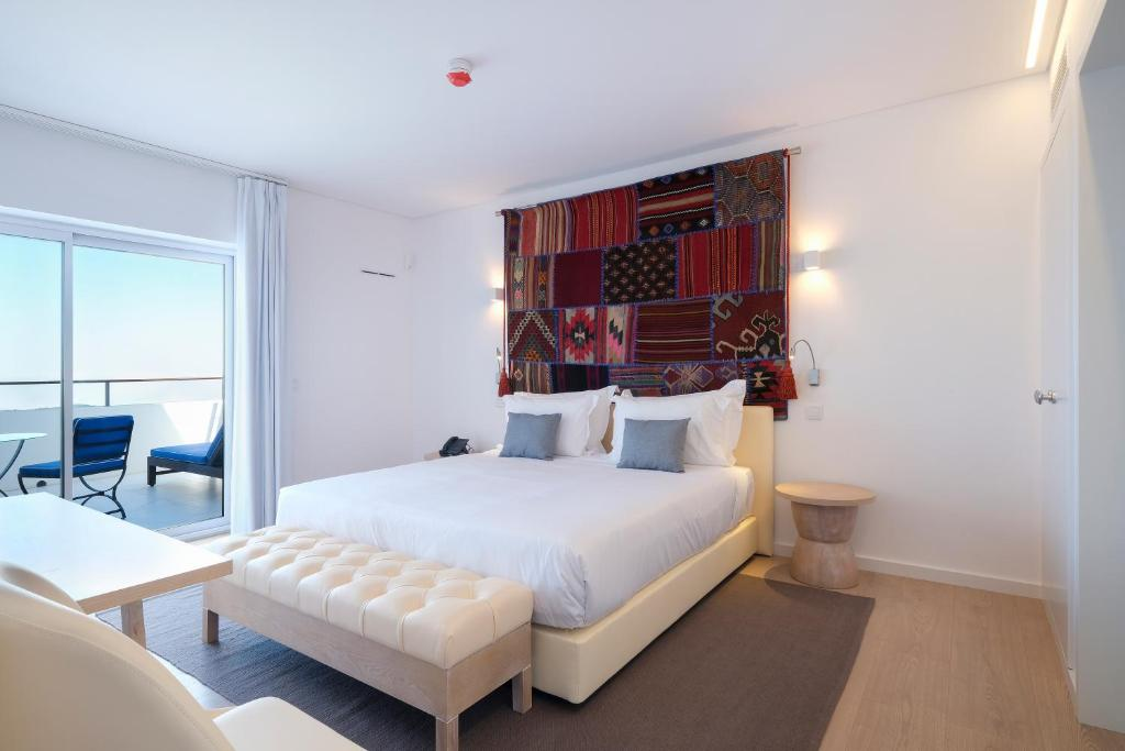 Royal Obidos apartamentos 1 habitación